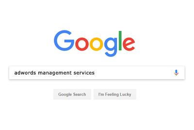 AdWords PPC Management Services